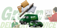 Green Courier Delivery Company